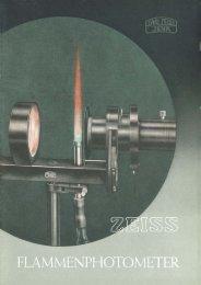 Flammenphotometer - Optik-Online