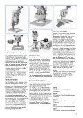 "Stereomikroskop ""Technival 2 / Citoval 2"" - Optik-Online - Seite 5"