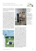Forschungsinstitut für Bergbaufolgelandschaften e.V. (FIB) - Page 4