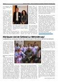 3undbrief Gedanken zum Wachstumswahn - Mission Einewelt - Page 3