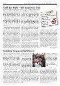 3undbrief Gedanken zum Wachstumswahn - Mission Einewelt - Page 4