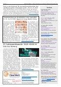 3undbrief Gedanken zum Wachstumswahn - Mission Einewelt - Page 6