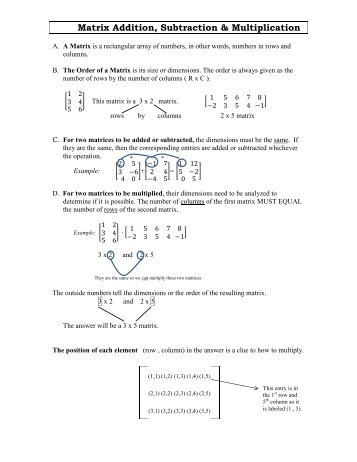 Addition Worksheets » Multiplication As Repeated Addition ...