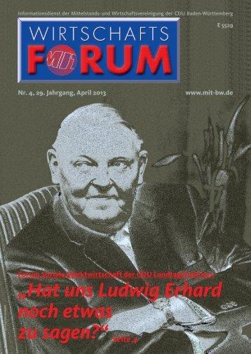 """""""Hat uns Ludwig Erhard noch etwas zu sagen?"""" Seite 4"""