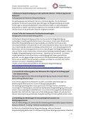 Antrag für die Errichtung und den Betrieb eines ... - Stiftung Mitarbeit - Seite 2