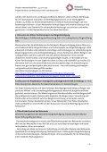 Antrag für die Errichtung und den Betrieb eines ... - Stiftung Mitarbeit - Seite 3