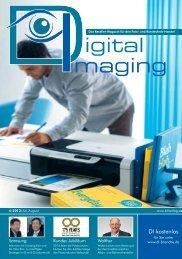 Pressebericht Digital Imaging 4/2013 - Mitsubishi