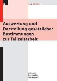 Link zur Broschüre als PDF-Version - Mittelstand und Familie