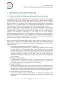Bevölkerungsbefragung Biosphärenreservat Schaalsee - Page 6