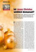 Ist Jesus Christus wirklich Immanuel? - Missionswerk Mitternachtsruf - Seite 4