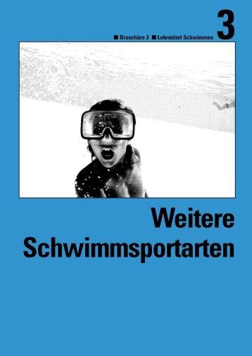1. Rettungsschwimmen - mobilesport.ch