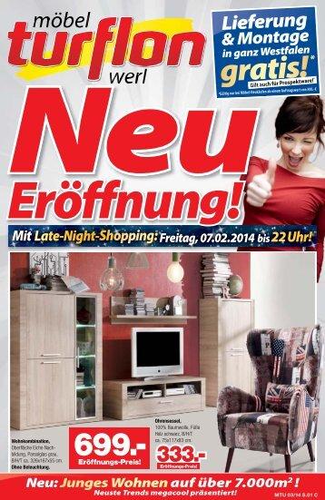 gratis!* - Möbel Turflon