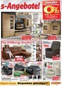 Lieferung - Möbel Turflon - Seite 5