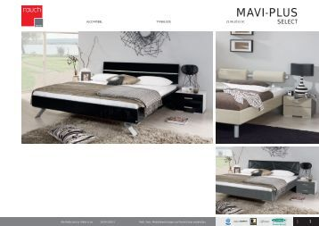 mavi plus. Black Bedroom Furniture Sets. Home Design Ideas