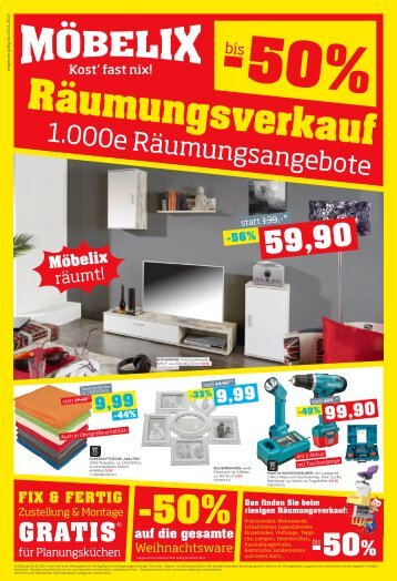 PDF-Download (3.2 MB) - Möbelix