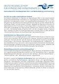 Hypnose – das Tor zum Unbewussten - Deutsche Gesellschaft für ... - Seite 2