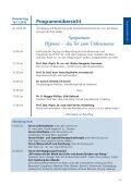 Hypnose – das Tor zum Unbewussten - Deutsche Gesellschaft für ... - Seite 5