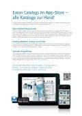 Sensoren - Produkte, Grundlagen und Anwendungen - Moeller - Page 6