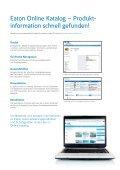 Sensoren - Produkte, Grundlagen und Anwendungen - Moeller - Page 7
