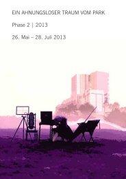 finden Sie den Flyer zur Ausstellung - Stadt Mönchengladbach