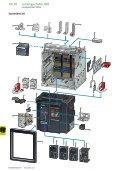 Robuste Sicherheit ACB/Leistungsschalter IZM - Eaton.eu - Page 7