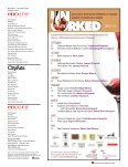 NOVEMBER – DECEMBER 2013 - Mondavi Center - Page 7