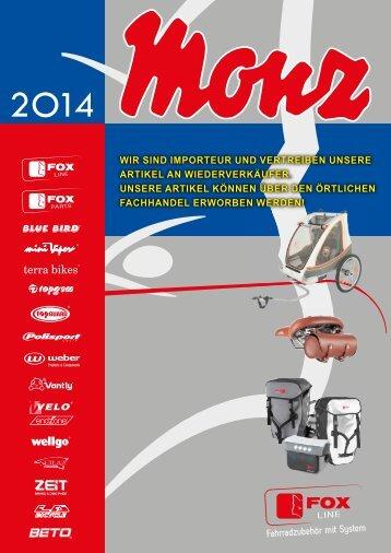 downloaden - Monz GmbH & Co KG