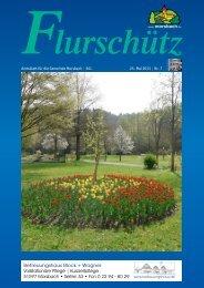 Ausgabe 261 vom 25.05.2013 - Gemeinde Morsbach