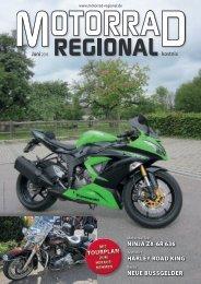 Motorrad Regional 06-13