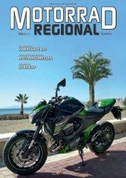 Motorrad Regional 03-13