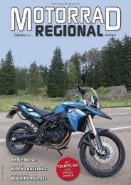 Motorrad Regional 10-13