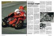 Rückspiegel PDF: Test Egli Red Falcon ... - Motorrad online