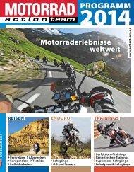 PROGRAMM - Motorrad online