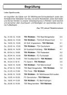 TSV aktuell Nr. 18 2013/14 - Page 3