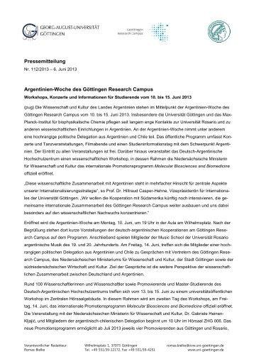 pr_1314 - Max-Planck-Institut für biophysikalische Chemie