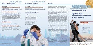Flyer_de - Max-Planck-Institut für biophysikalische Chemie