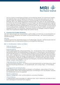 Kurz und knapp: Das Modellvorhaben und seine Evaluation - Seite 5