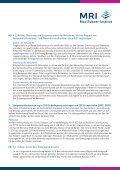 Kurz und knapp: Das Modellvorhaben und seine Evaluation - Seite 6