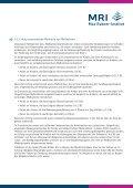 Kurz und knapp: Das Modellvorhaben und seine Evaluation - Seite 7