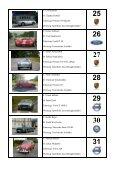 Nachfolgende Teams sind zum Start zugelassen. Aktueller Zeitplan ... - Page 5