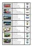 Nachfolgende Teams sind zum Start zugelassen. Aktueller Zeitplan ... - Page 6