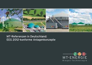 MT-Referenzen GER - MT-Energie GmbH