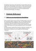 Zum Thema: Optische Grundlagen von dichroitischen Farbfiltern und ... - Page 4