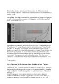 Zum Thema: Optische Grundlagen von dichroitischen Farbfiltern und ... - Page 7