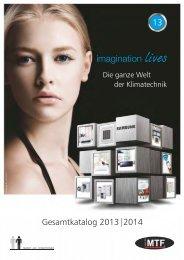 Download Gesamtkatalog 2013 - MTF GmbH