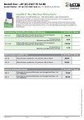 Download Preisliste - MTS Medication Technologies GmbH - Seite 5