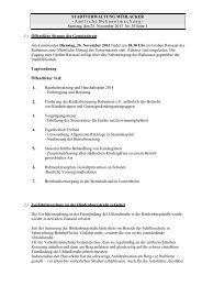 Samstag, den 23. November 2013 Nr. 55 Seite 1 1. - Stadt Mühlacker