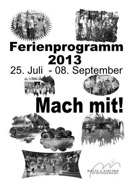 Betreuung Schule Kinder-Jobs in Mllheim Dorf, TG - Mai