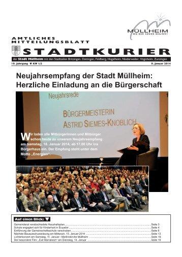 PDF 4,3 MB - Müllheim