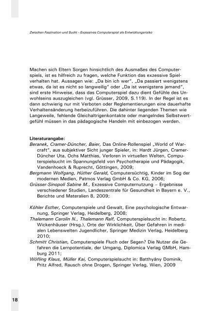 Pflegeelternrundbrief I/2013